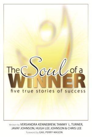 The Soul of a Winner Book
